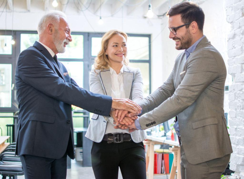 Generationswechsel & Unternehmensnachfolge