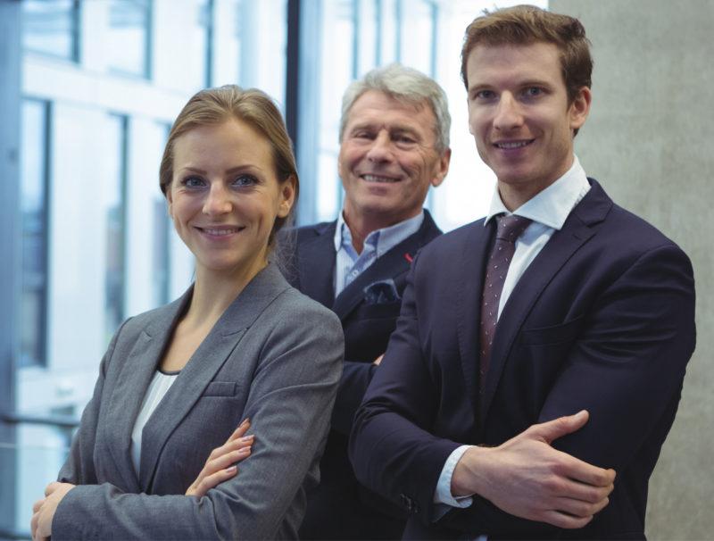 Unternehmensnachfolge und Generationswechsel