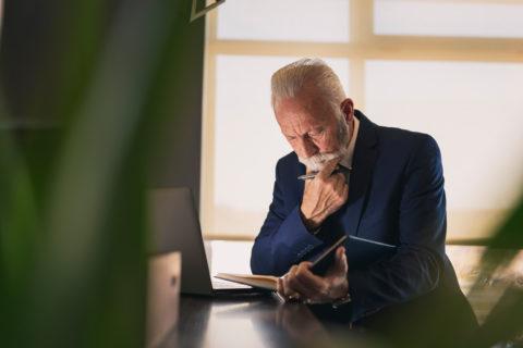 Checkliste (Corona) Krisenmanagement