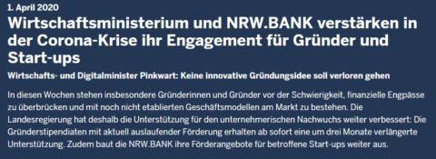 NRW-Hilfe-Start-ups