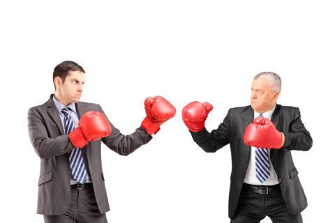 Konfliktthema Führung in der Unternehmensnachfolge