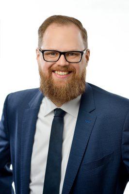 Tim Richter - Ihr Spezialist für Unternehmensnachfolge und Generationswechsel